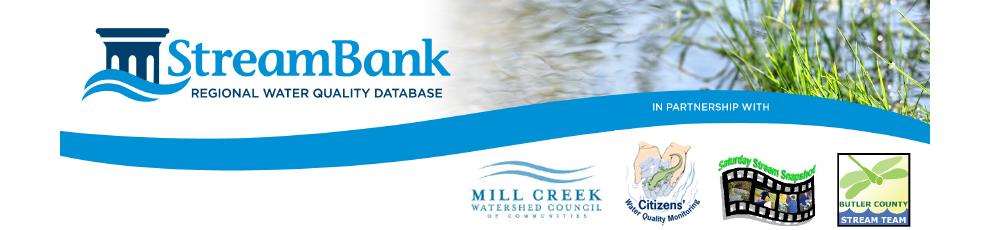 streambank header